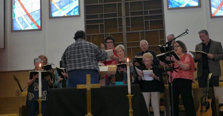 Joy Choir