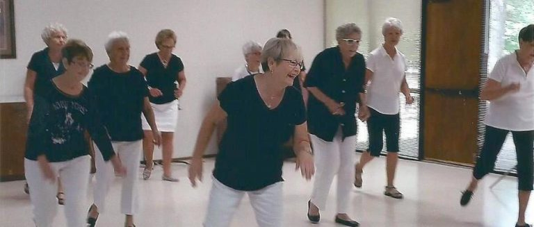 Read more about the article Spirit in Motion Line Dancing