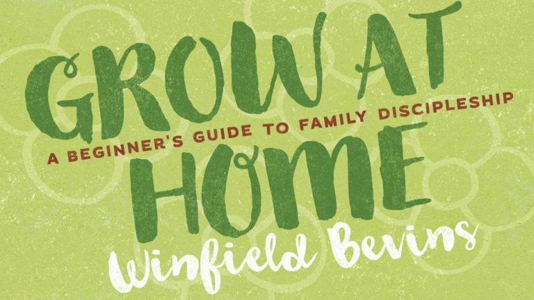 Parent Group: Grow at Home (Childcare Provided & Online)