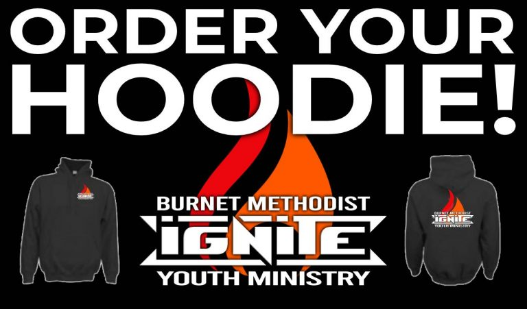 Read more about the article Order Your Ignite Youth Hoodie!