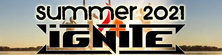 Read more about the article Sign Up for Ignite Youth Summer 2021 Events!