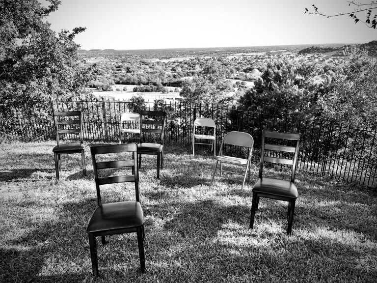Read more about the article The Open Chair Project