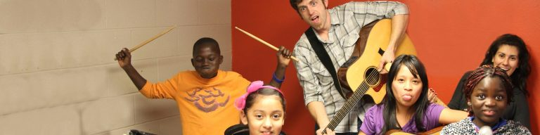 After-school Music Camp Registration Fall 2020