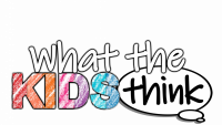 What the Kids Think- Sundays at 11am