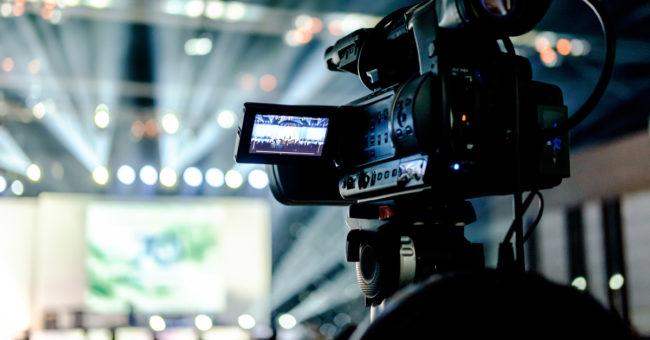 Audio Video Internship